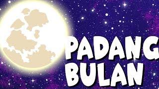 PADANG BULAN | Lagu Daerah Jawa Padhang Wulan | Lagu dolanan