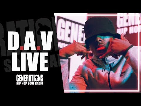 Youtube: D.A.V. – Live Generations  »Skunk »