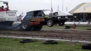 Carpulling Made 2010 Bad News autotrek