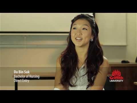 Korean Students Discuss Their Pathways to Griffith University