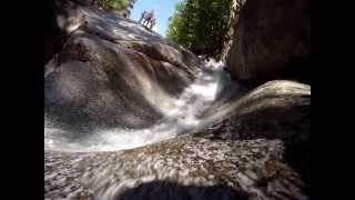 Canyoning Noaschetta Thumbnail