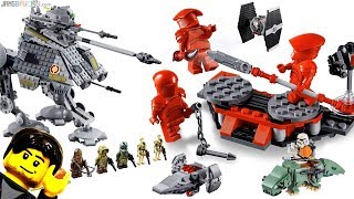 Baixar Some thoughts on LEGO Star Wars 2019, first batch