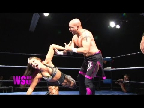 Beyond Wrestling [Free Match] #KOA vs. Midwest Militia (No Commentary) - WSU Intergender Mixed Tag