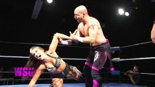 Download Beyond Wrestling [Free Match] #KOA vs. Midwest Militia (No Commentary) - WSU Intergender Mixed Tag Mp3 and Videos