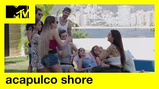 Elettra is in the house | Acapulco Shore