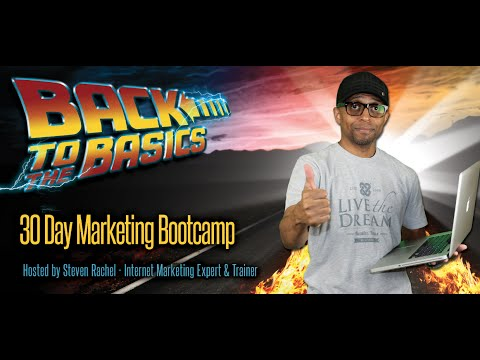 Back To The Basics | Get More Leads & Sales | INTRODUCTION
