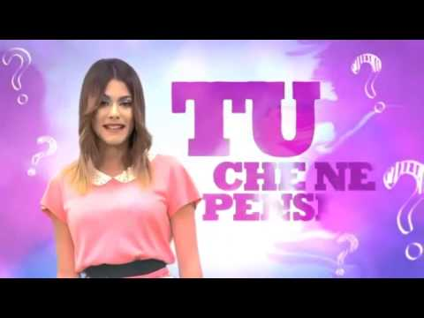 Violetta 2   Promo 3   Violetta community - [HQ] Travel Video