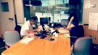 SBSラジオ 愉快!痛快!阿藤快! via YouTube Capture.