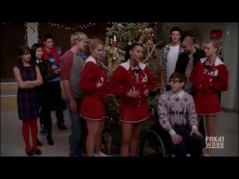 Glee - Santana's Best Lines - Season 1 & 2