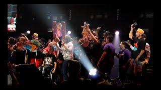 Andy Mineo: Uno Uno Seis - Live at Roadshow 2014