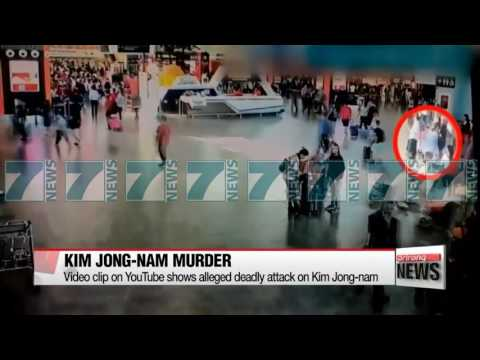 KIM JONG NAM ESHTE VRARE ME ARMEN VX - News, Lajme - Kanali 7
