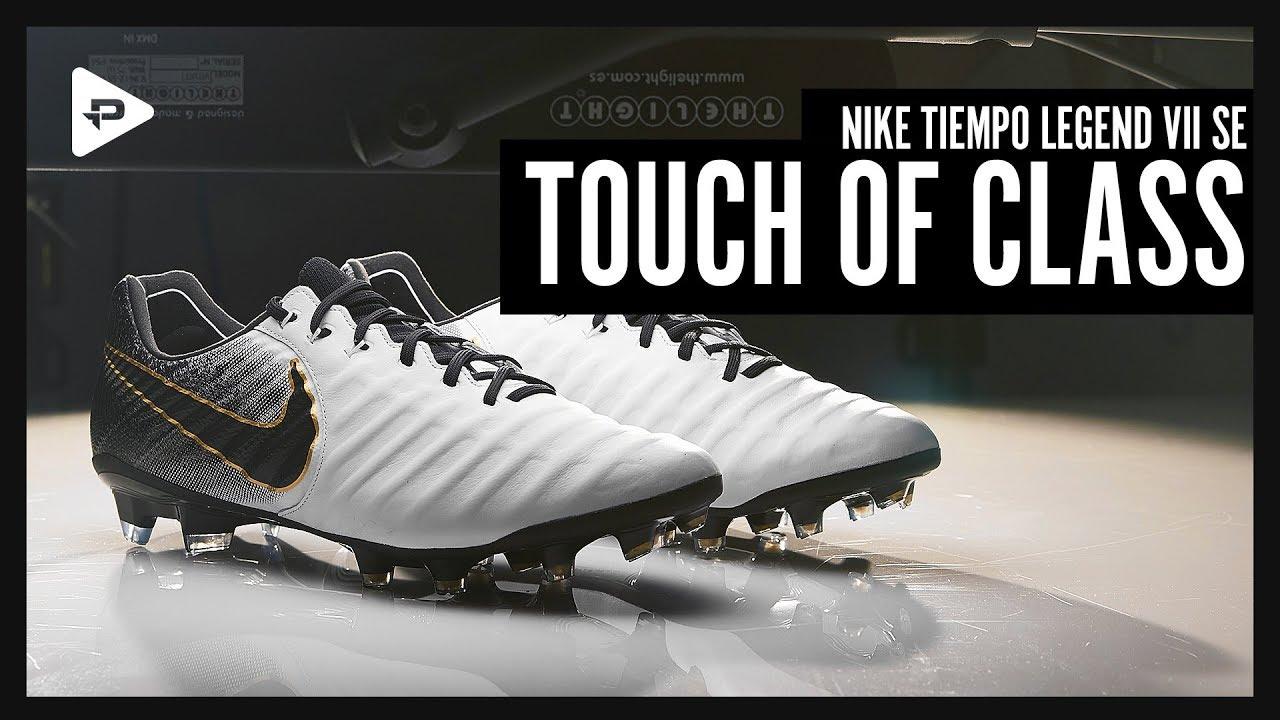 buy popular f5172 8b766 CLOSER LOOK   Nike Tiempo Legend VII SE Football Boots. Pro Direct Soccer