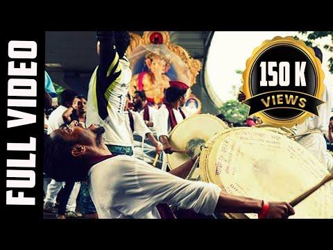 Chinchpokli cha Chintamani   Chintamani Mazha Song   Video- Sarvesh Shirke , Music- Harshad Mestry