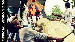 Chinchpokli cha Chintamani(C3)  Anthem Song Video by- Sarvesh Shirke , Music- Harshad Mestry