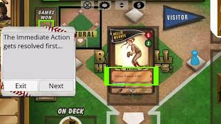 Baseball Highlights 2045 - iOS - uncommented Tutorial - Basics