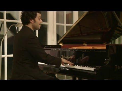 Nasseri: Schubert Sonata in G major, D. 894