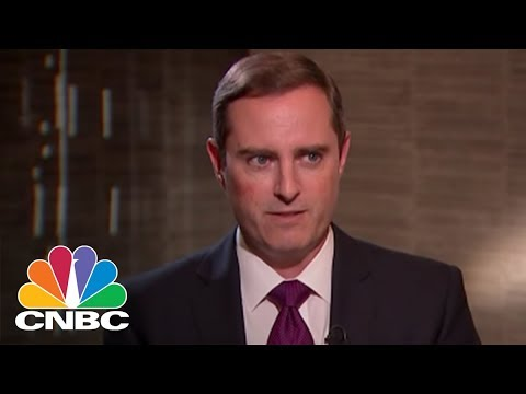 Hard To Talk About Middle East As 'One Place,' IHG CEO Keith Barr Says | CNBC