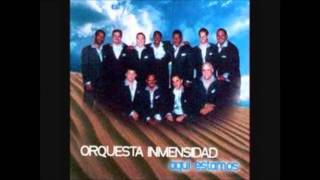 Dile Al Amor Orquesta La Inmensidad