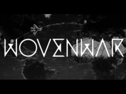 WOVENWAR - European Tour with In Flames (Update 1)