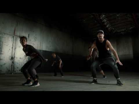 NEW UPLOAD    LES MILLS DANCE  - Learn the moves - House