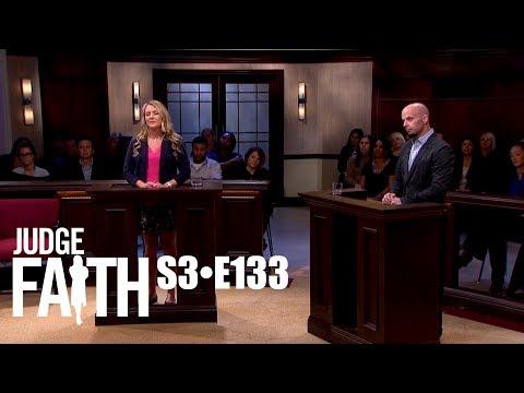 Judge Faith - Sour Milk; Sisterly Smash-Up (Season 3: Episode #133)