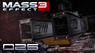MASS EFFECT 3 [025] [Friendly Fire] [Deutsch German] thumbnail