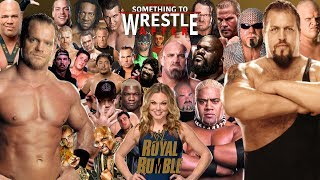 Something to Wrestle After | Royal Rumble 2004