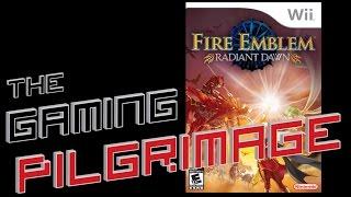 Fire Emblem Radiant Dawn Review (Fire Emblem Retrospective Pt 4)