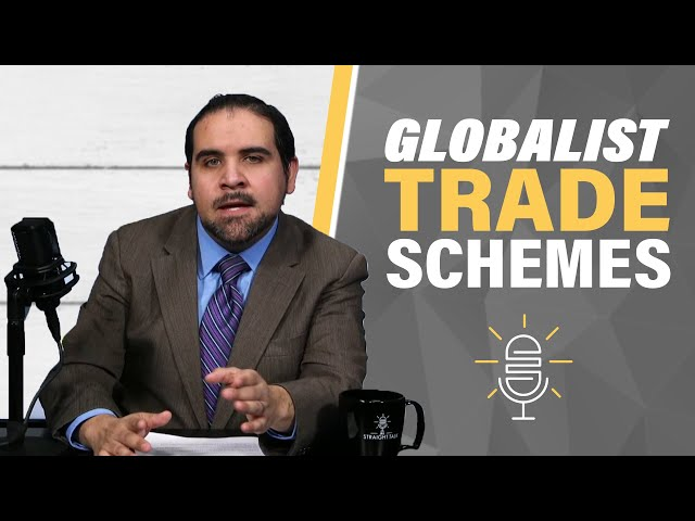 More Globalist Trade on the Agenda?