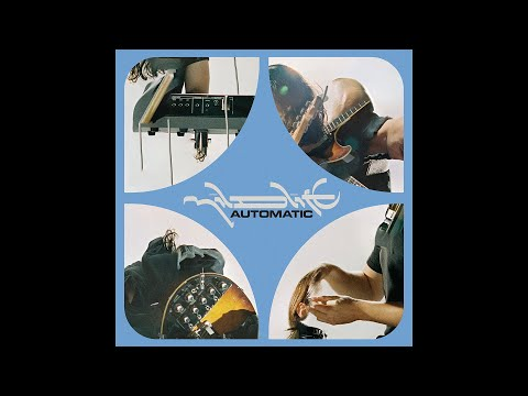 Mildlife - Automatic (Full Album)