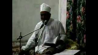 agar beenam   Bu Ali Qalandar  composition and sung by Sufi Nasim Ahmad DSF QRK Hfd