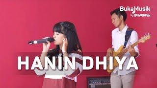 Hanin Dhiya Full Performance | BukaMusik
