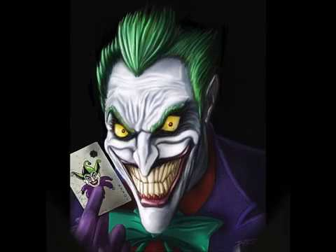 joker version of i will survive song by me