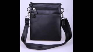 Мужские сумки через плечо(, 2014-10-04T08:10:50.000Z)