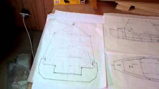 Scamp 179 Build 006