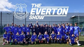 The Everton Show - Series 2, Episode 36 - Under-23s Special