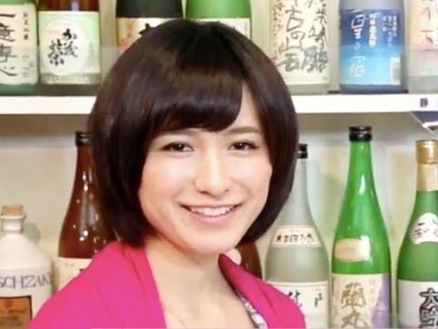 島田律子日本酒の楽しみ方からだに優しい飲み方