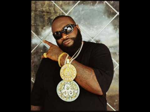 Rick Ross  Everyday I'm Hustlin'