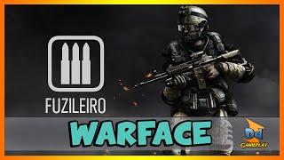 Warface  (GAMEPLAY)