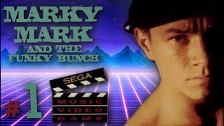 Make My Video: Marky Mark and the Funky Bunch Ep. 1 | Distract Mode Plays