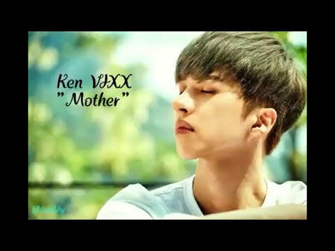 """Ken """"VIXX"""" cover Mother (엄마) by Insooni [SUB INDO/ROM]"""