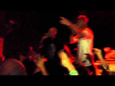 The Grouch and Eligh - All These Lights , Porters Pub (4-3-