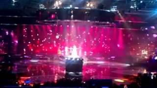 """""""..Grand Launching KOMPAS TV.."""", Simfoni Semesta Raya"""