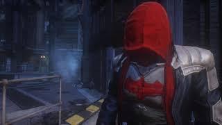Batman Arkham Knight - Red Hood Story Pack DLC