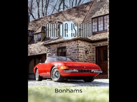 Bonhams Auctioneers Live Stream