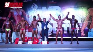 Reseñas del MR Region NORTE 2014