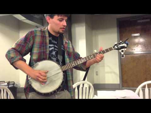 Nashville Hostel Musicians