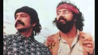 Cheech and Chong - Santa and the Magic Dust