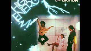 La Bionda    -  Disco Roller 1979