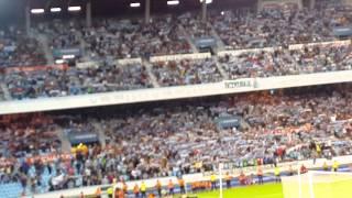 """Celta 4-1 Barcelona """"Rianxeira"""" en Balaídos"""